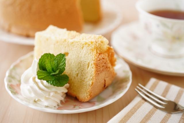 紅茶のケーキを作ってみたい!美味しい簡単なおすすめレシピ