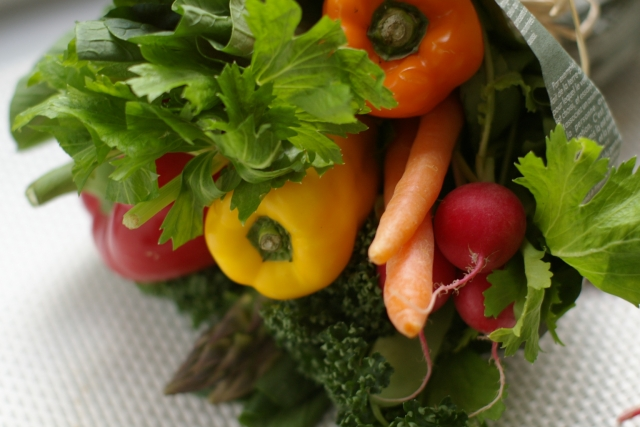野菜のギフトはとてもおしゃれ!贈って喜ばれるおすすめは?