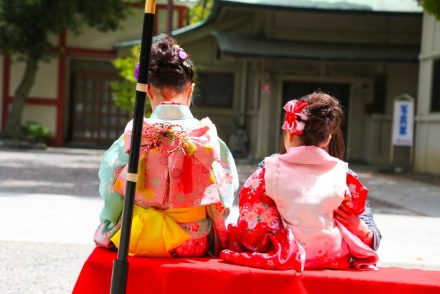 七五三の髪型はどうする?日本髪のマナーや結い方をご紹介