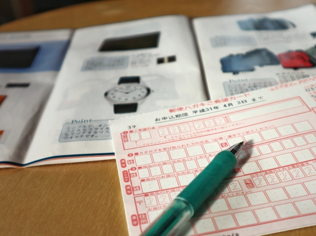 ギフトカタログを3000円台からご紹介!こだわりカタログ7選