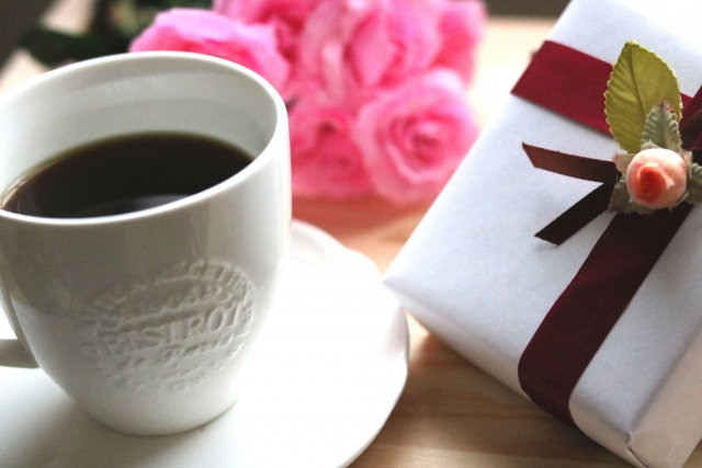 おしゃれなコーヒーギフトは予算2000円のギフトにおすすめ!
