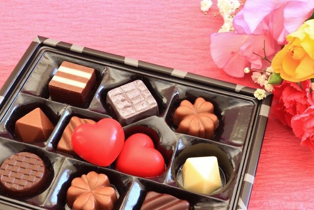 真心あるチョコレートギフトを!3000円で買える高級チョコ