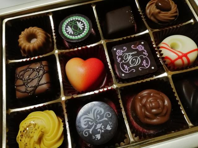 チョコレートのギフトならここ!おしゃれなブランドをご紹介