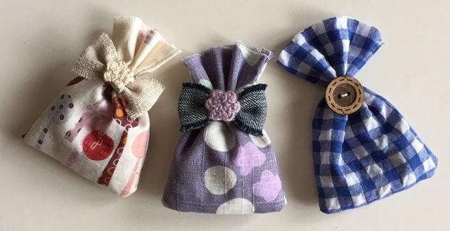ハンカチで作る巾着袋の作り方をマスターして家族に贈ろう!
