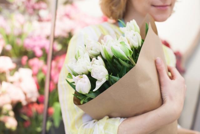 身近な人に贈るフラワーギフト!おすすめの花をご紹介!
