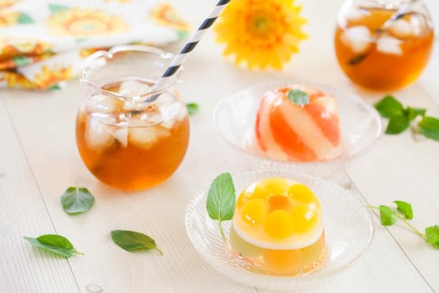 お祝いにはフルーツのお菓子を!おすすめギフトをご紹介