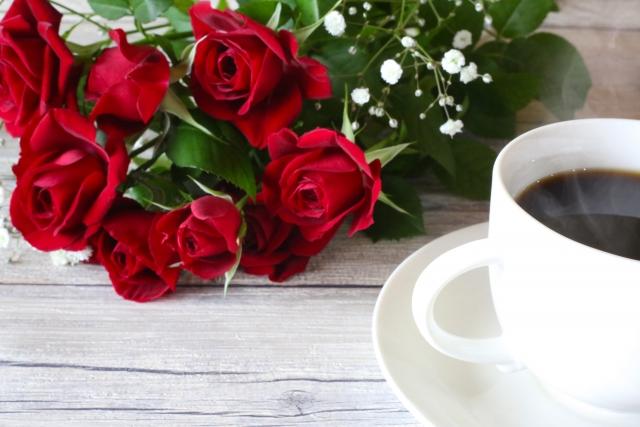結婚記念はマイセンで!コーヒーとおすすめのギフトをご紹介