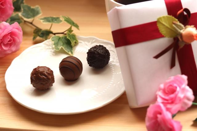 おしゃれなモロゾフのリッチで美味しいチョコギフトを贈ろう