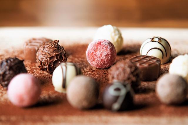 リンツのチョコを贈るならどれ?おすすめギフトを選ぶには?
