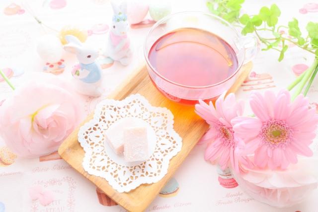 幸せを届けよう!ルピシアで人気のお茶ウェディングギフト!