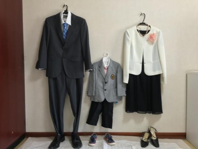 卒園式ではどんな格好が良い?親子の服装マナーをご紹介!