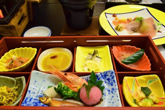和食のマナーを身につける!配膳のきまりをマスターしよう!