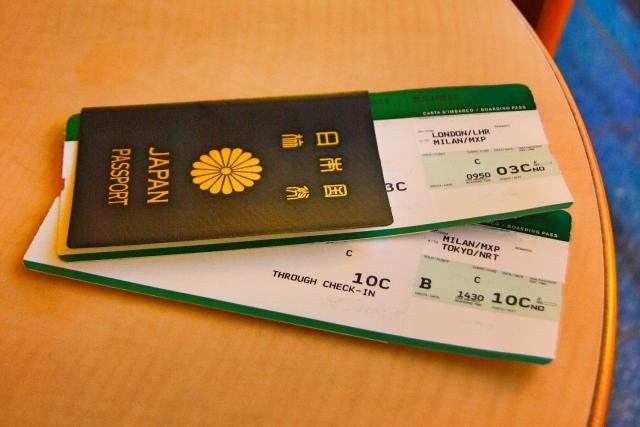 旅行券は大切な人の心に残るプレゼント!ギフトにおすすめ!