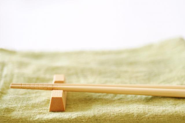 知っておきたいお箸の使い方!お箸のマナー「嫌い箸」とは?