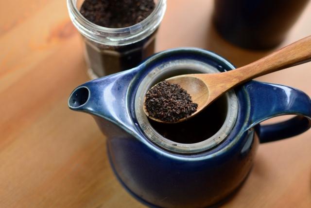 素敵なティータイムに!紅茶の淹れ方と必要な道具の名前