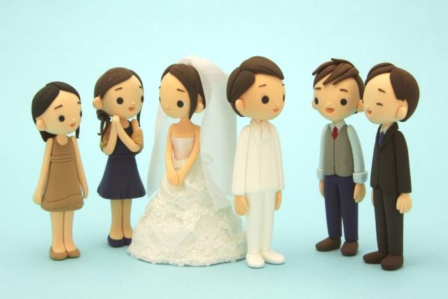 これで大丈夫!結婚式のマナーを守った服装を男女別でご紹介