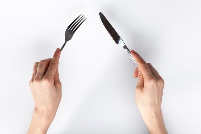 テーブルマナーを身につけて食事をスマートに!~洋食編~