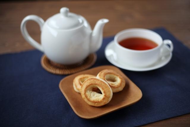 紅茶とクッキーのセットギフトをあげたい!人気のものは?