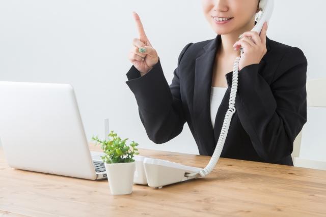 電話の基本マナー!かけるとき・受けるときに注意すべきこと