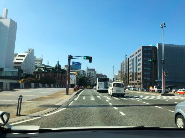 福岡へのドライブは注意が必要?!目立つ運転マナーの悪さ!