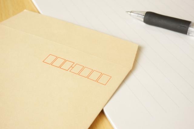 封筒の種類を知っておこう!マナーに沿った選び方と使い方は