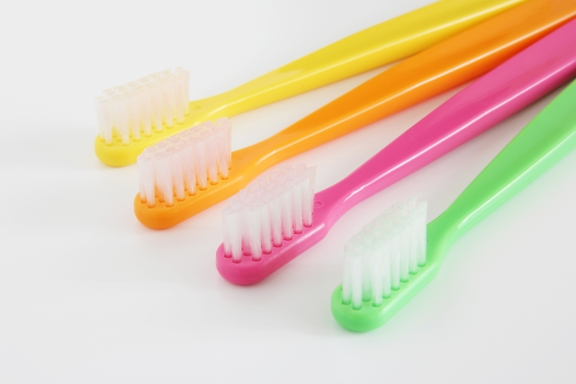 おすすめ!転園のプレゼントに歯ブラシなどの歯磨きグッズ