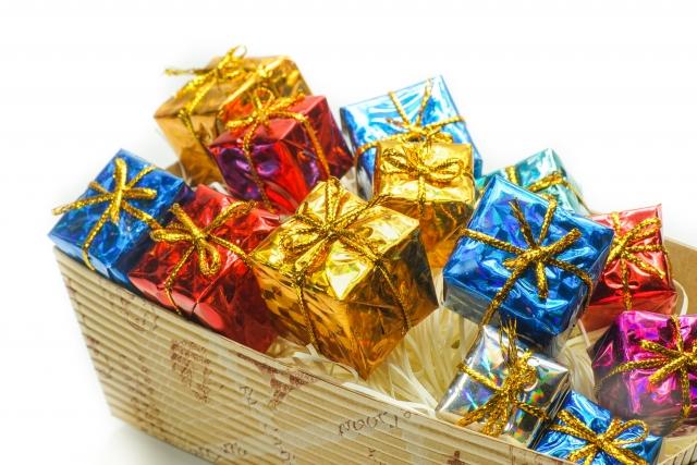 4歳ならどんなプレゼントがおすすめ?500円前後で選ぶコツ