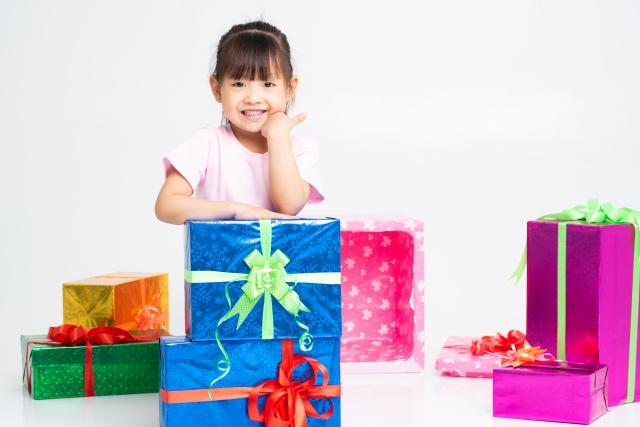 4歳になるかわいい姪っ子に誕生日プレゼント!おすすめ商品