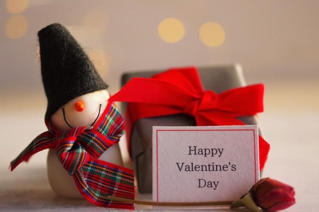 バレンタインデーの意味やお菓子に込められた意味をご紹介!