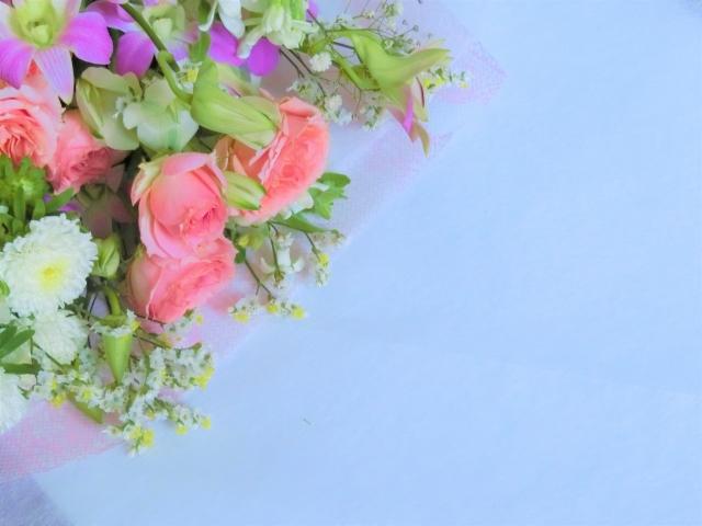 9月の花を贈り物にしよう!花の種類やアレンジの仕方を伝授