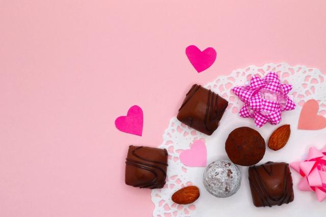 バレンタインの友チョコは「映え」を意識!人気のチョコは?