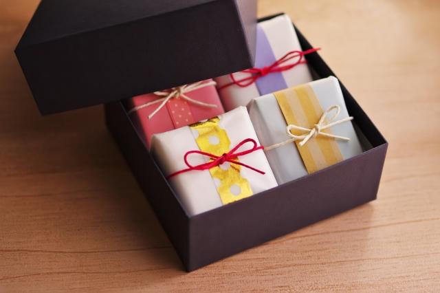 ホワイトデーには和菓子でお返しを!おすすめをご紹介!