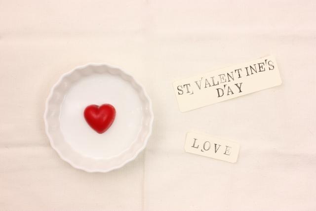バレンタインに可愛いクッキーを贈りたいなら!おすすめは?