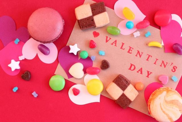 バレンタインにマカロンを贈ろう!おすすめブランドをご紹介