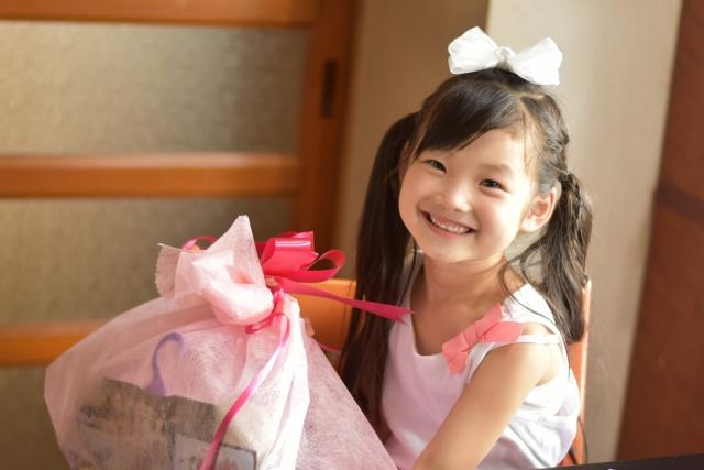 7歳の誕生日プレゼントにはこれがおすすめ!【女の子編】