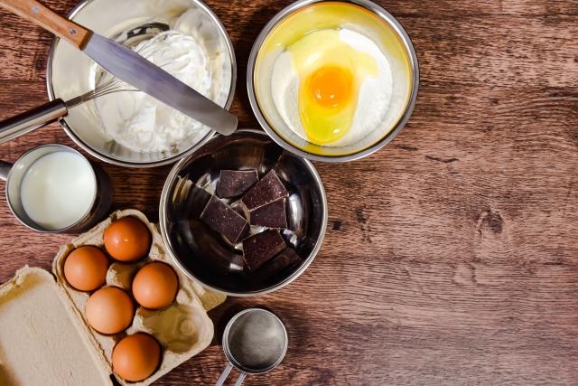 バレンタインの友チョコを手作りしよう!簡単レシピをご紹介