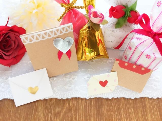 プレゼント包装を簡単にしてみよう!おすすめの方法を伝授!