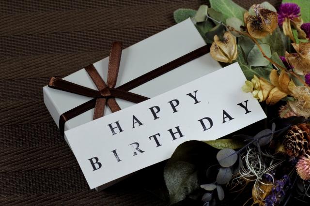 女友達の誕生日プレゼントにLushを贈ろう!選ぶときの注意点
