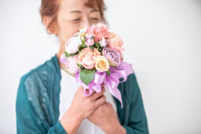 祖母におすすめする誕生日プレゼントをご紹介【80代女性編】