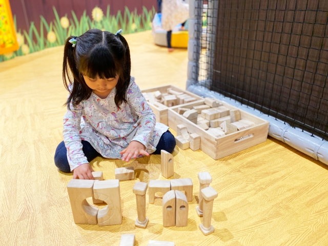 子どもへの誕生日プレゼント!3歳におすすめの知育おもちゃ