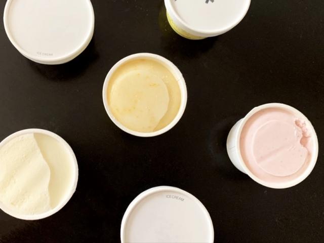高級アイスクリームを贈答品に!おすすめのアイスギフト
