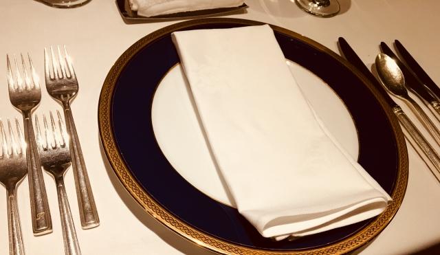 テーブルマナーは食べ終わりまで!どんなマナーに注意する?