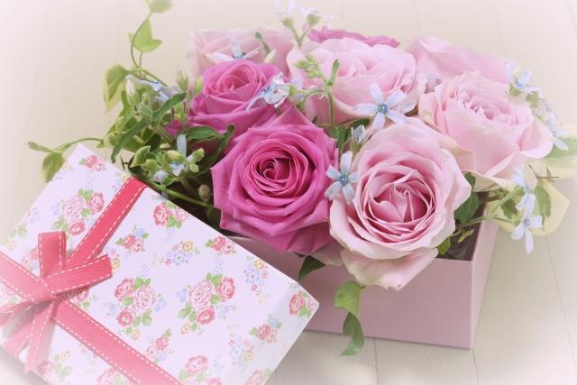 心を込めた新築祝いを友達に!華やかな花で新居に彩を贈ろう