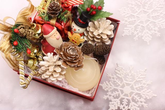 プレゼント交換のおすすめは?1000円でクリスマス会を楽しく