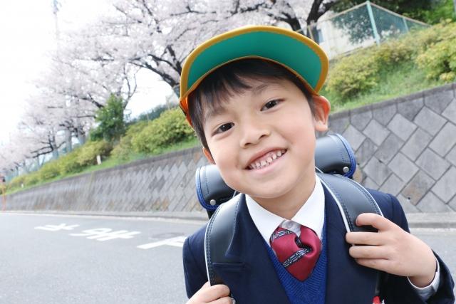 小学校の入学祝いに喜ばれる男子へのプレゼントをご紹介!