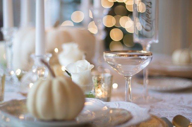 結婚式の引き出物におすすめするグラスブランドをご紹介!