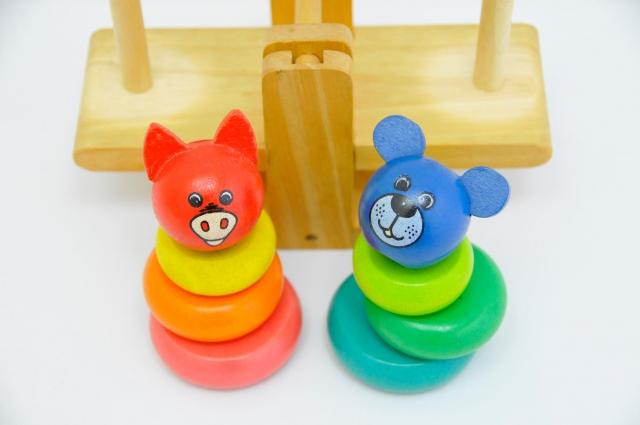 5歳の誕生日プレゼントは知育玩具に決まり!おすすめの玩具